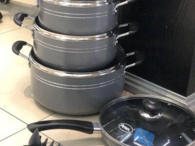 Amel cooking utensil