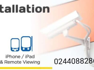 CCTV Installation | Access Control | Fire Alarm