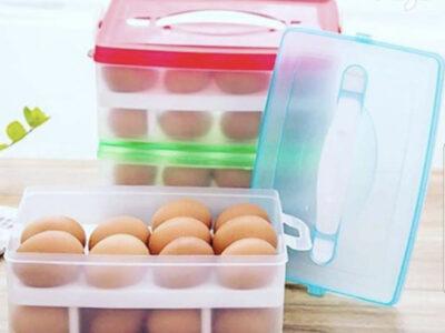 24pcs Egg Holder