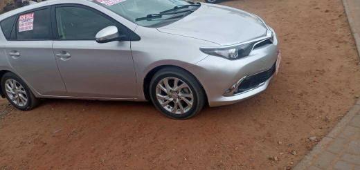 Toyota Corolla Hatchback for Sale in Ghana