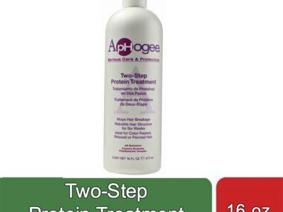 Two-Step Protein Treatment (16 oz)