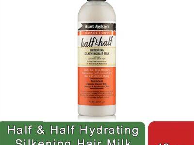 Half & Half Hydrating Silkening Hair Milk (12 oz)