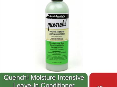Quench! Moisture Intensive Leave-In Conditioner