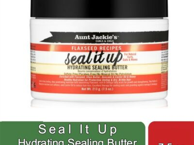 Seal It Up Hydrating Sealing Butter (7.5 oz)