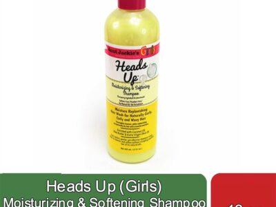 Heads Up (Girls) Moisturizing & Softening Shampoo