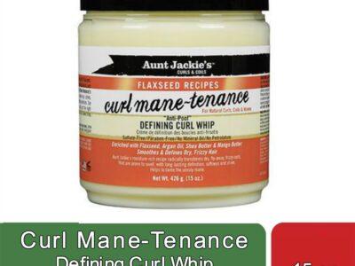 Curl Mane-Tenance Defining Curl Whip (15 oz)