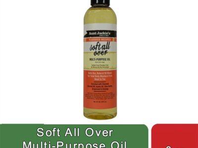 Soft All Over Multi-Purpose Oil (8 oz)