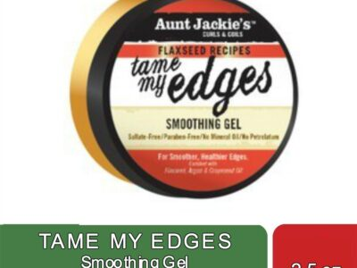 TAME MY EDGES Smoothing Gel
