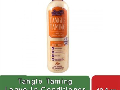 Tangle Taming Leave-In Conditioner (12 fl oz)