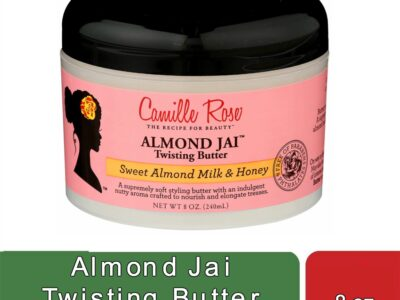 Almond Jai Twisting Butter (8 oz)