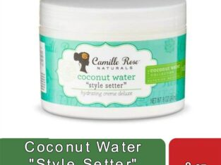 """Coconut Water """"Style Setter"""" (8 oz)"""