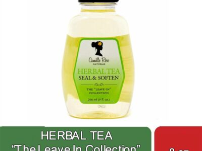 """HERBAL TEA """"The Leave In Collection"""" (8 oz)"""