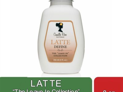 """LATTE """"The Leave In Collection"""" (8 oz)"""