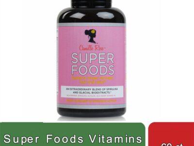 Super Foods Vitamins (60 ct)