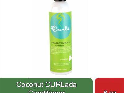 Coconut CURLada Conditioner (8 oz)
