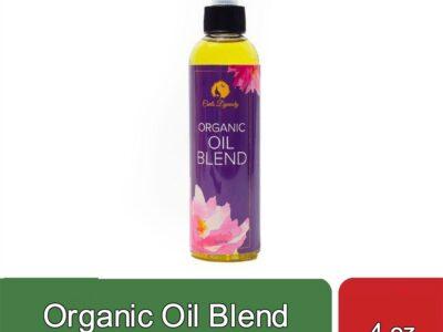 Organic Oil Blend (4 oz)