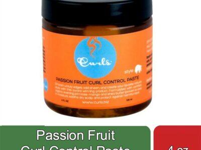 Passion Fruit Curl Control Paste ( 4 oz )