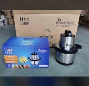 Hotchef fufu machine
