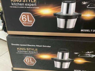 king style fufu machine/kitchen expert
