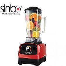 Sinbo commercial blender