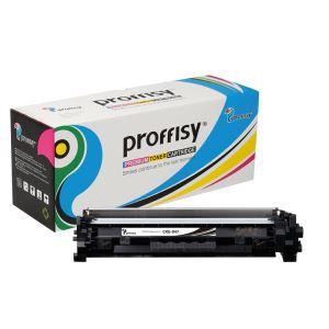 Proffisy Premium Toner Cartridge – Black