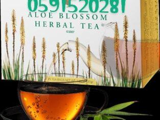 FOREVER ALOE BLOSSOM HERBAL TEA IN GHANA