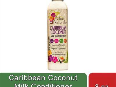 Caribbean Coconut Milk Conditioner (8 oz)