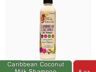 Caribbean Coconut Milk Shampoo (8 oz)