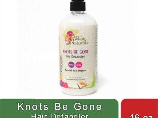 Knots Be Gone Hair Detangler (16 oz)