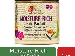 Moisture Rich Hair Parfait (8 oz)