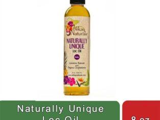 Naturally Unique Loc Oil (8 oz)