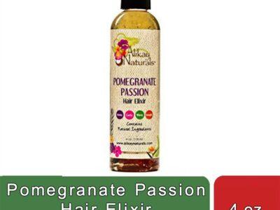 Pomegranate Passion Hair Elixir (4 oz)