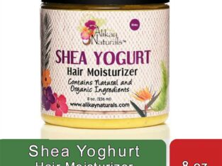 Shea Yoghurt Hair Moisturizer (8 oz)