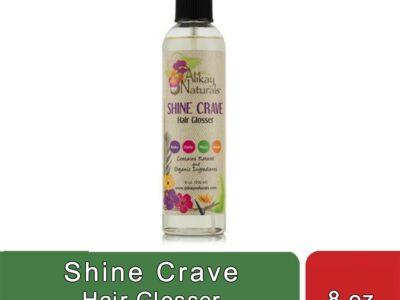 Shine Crave Hair Glosser (8 oz)