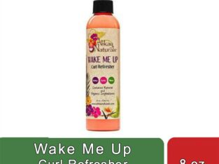 Wake Me Up Curl Refresher (8 oz)