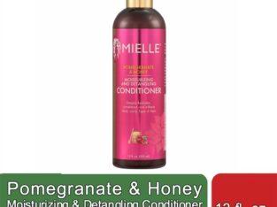Pomegranate & Honey Moisturizing & Detangling