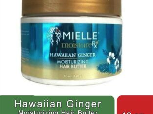 Hawaiian Ginger Moisturizing Hair Butter