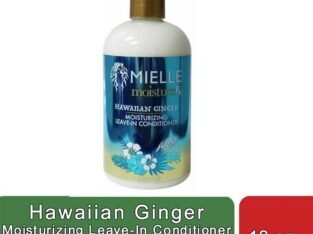 Hawaiian Ginger Moisturizing Leave-In Conditioner