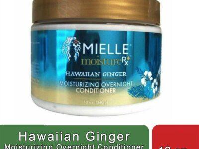 Hawaiian Ginger Moisturizing Overnight Conditione