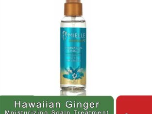 Hawaiian Ginger Moisturizing Scalp Treatment
