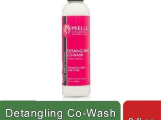 Detangling Co-Wash (8 fl oz)