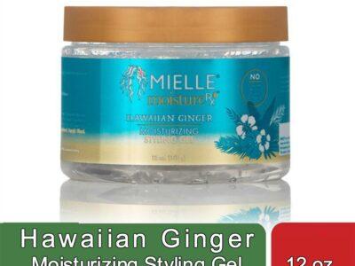Hawaiian Ginger Moisturizing Styling Gel