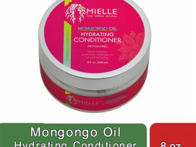 Mongongo Oil Hydrating Conditioner