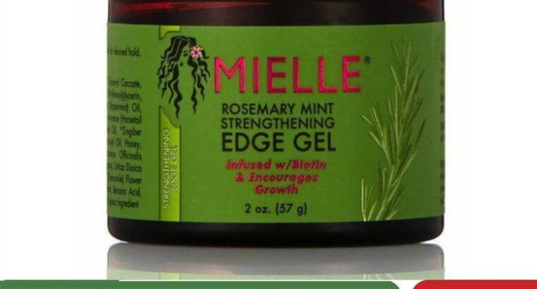 Rosemary Mint Strengthening Edge Gel