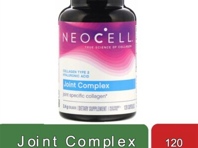 Joint Complex (120 capsules)