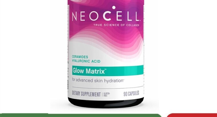 Glow Matrix (90 capsules) by Neocell
