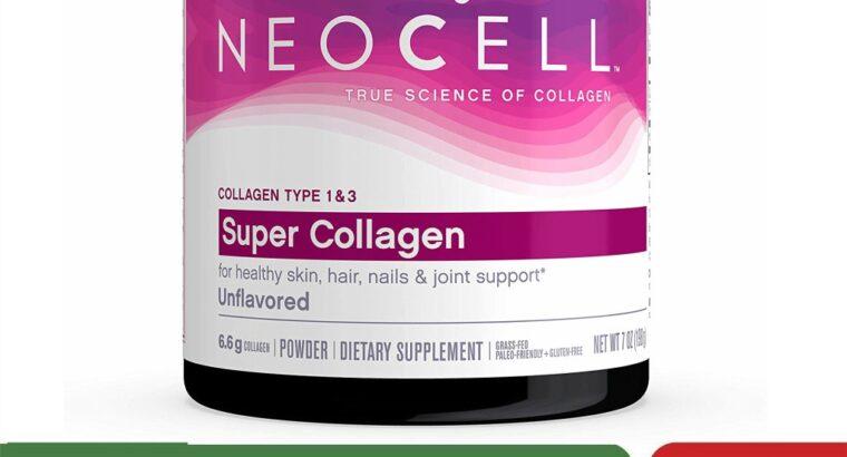 Super Collagen (Unflavored) 6.5 g