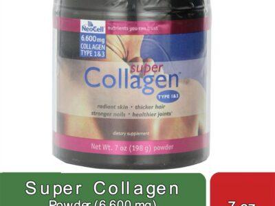 Super Collagen Powder (6,600 mg)