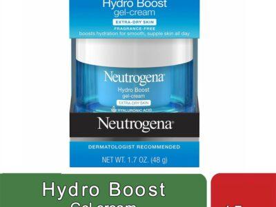 Hydro Boost Gel-cream (1.7 oz)