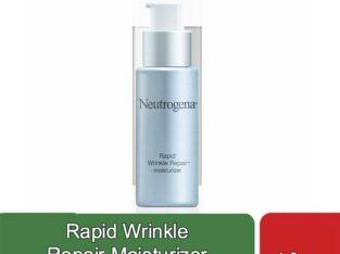 Rapid Wrinkle Repair Moisturizer